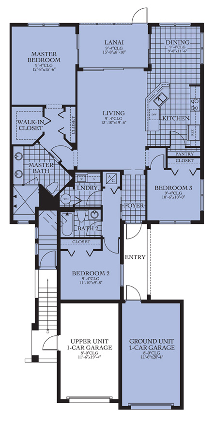 Cypress Pointe About Cypress Pointe Floor Plans
